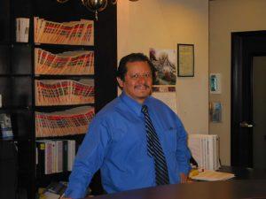 Dr. Jesus Medina Jr., DDS