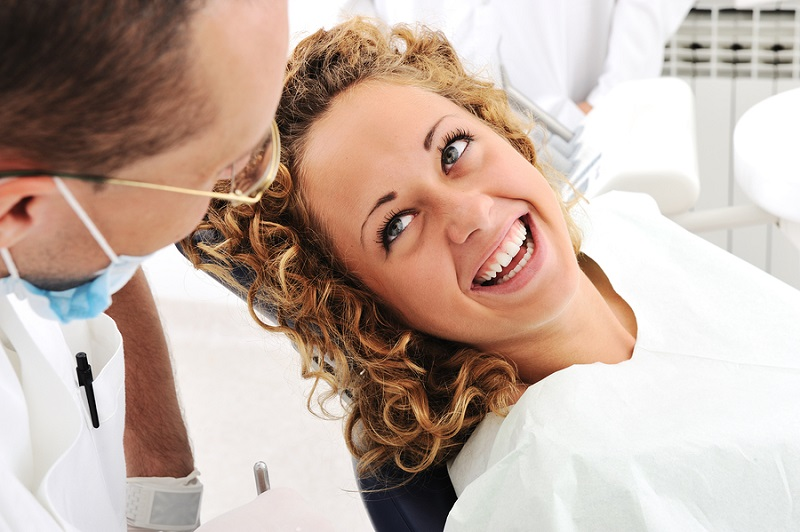 las vegas laser dentistry treatments