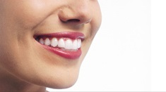 Invisalign creates beautiful teeth